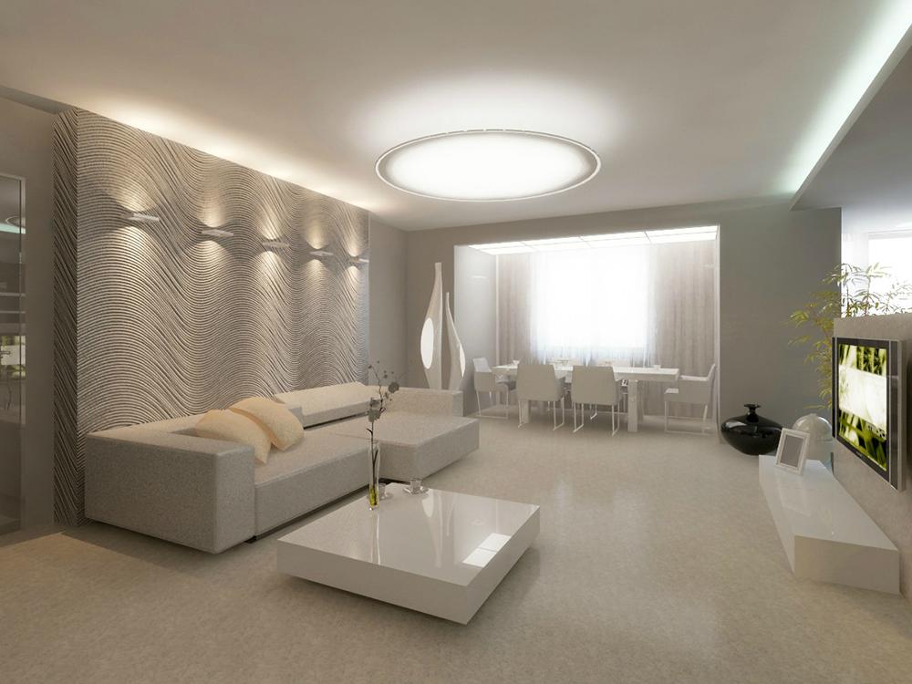 колір кімнати