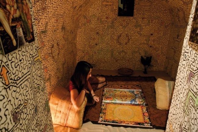 Невеличкий готель у Марселі