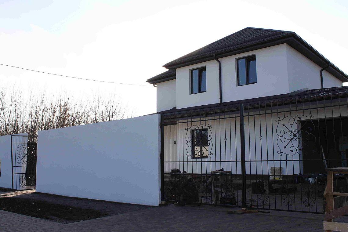будинок-з-ракушняка-вид-спереду