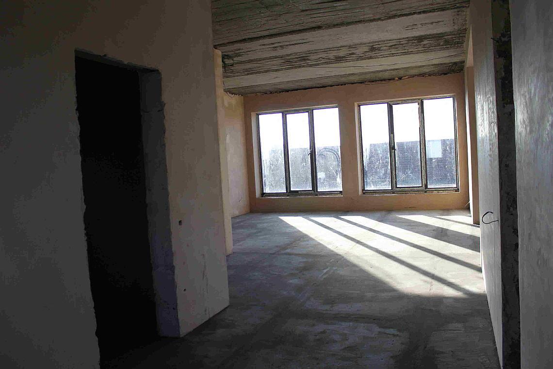фото вікон в будинку з ракушняка